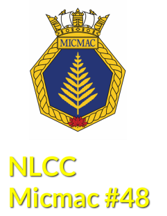 Welcome to NLCC Micmac #48